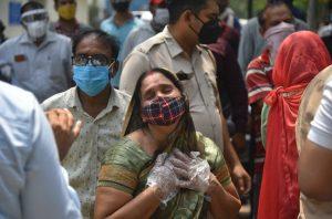 بحران کرونا در هند